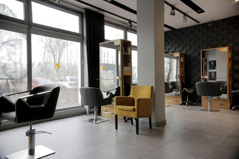 Dobry Salon Fryzjerski Poznań Piątkowo Najlepszy Polecany